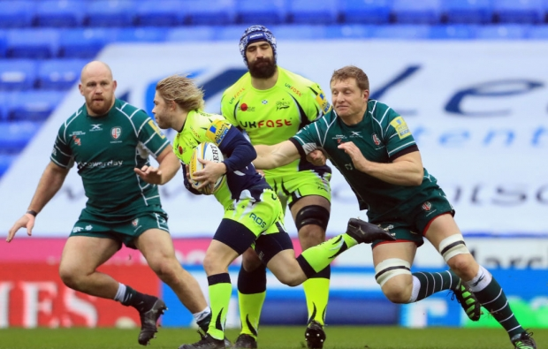 Ex-Lions duo roars for Sale