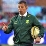 'Boks can kick on with Rassie'