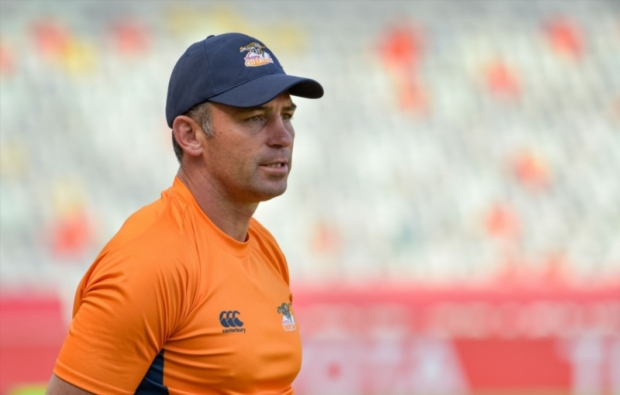 Cheetahs: Franco our director of rugby
