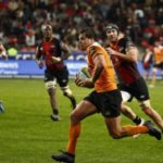 Venter named Cheetahs' best