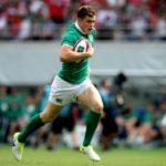 Ireland call on reinforcements