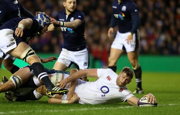 England lock ruled out of SA tour
