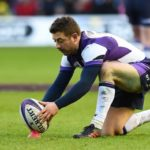 Laidlaw boosts Scotland to victory