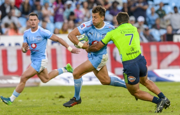 Halfback hopefuls must embrace pressure