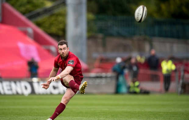 Munster end Ulster's playoff hopes