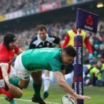 Stockdale: Ireland can't be daunted