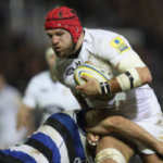 Haskell to leave Wasps