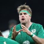 Former Ireland captain retires