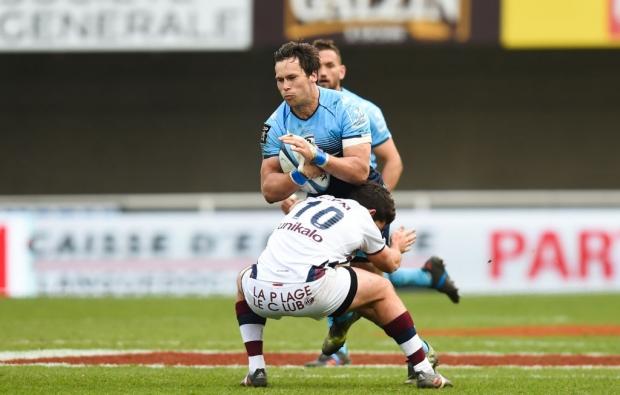 Serfontein inspires Montpellier to victory
