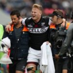 Jean-Luc to miss start of Super Rugby