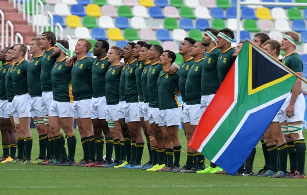 Junior Boks to face Georgia first up