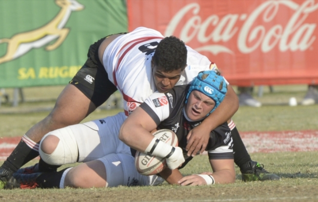 SA youngsters off to Munster