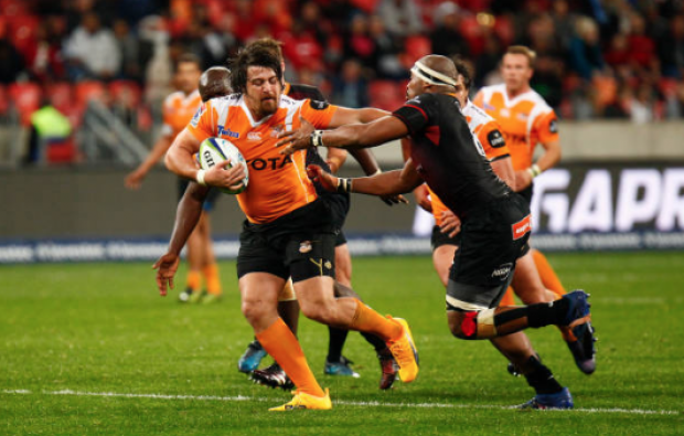 Superbru: Cheetahs to win by 12-20