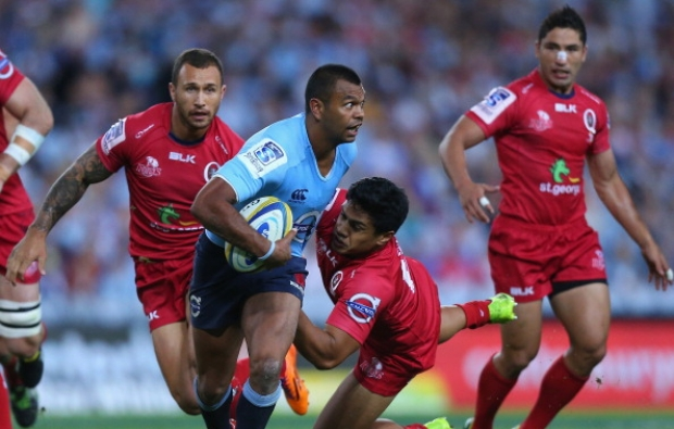 Wallabies to rest key players