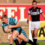 Steyn chasing Scotland Test dream
