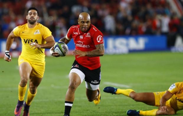 Lions get Mapoe back, lose Cronjé