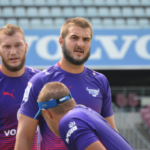 Lood leads Bulls in Jaguares friendly