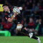 Jones names youthful England squad