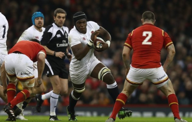 Six Nations teams (Round 2)