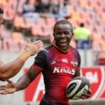 Makase to wing it for Kings