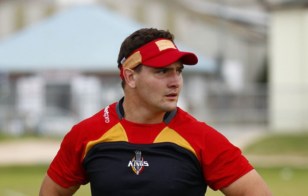 Willemse returns for Kings