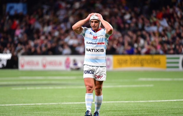 Lambie fires on return from injury