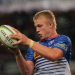 Du Toit, Marais back for Stormers