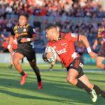 Saders surge past Chiefs
