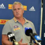 Watch: Stormers on Sharks clash