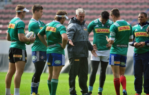 Stormers: Fleck is staying put