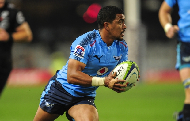 Bulls snub Paige for Super Rugby