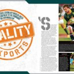 SA rugby's quality exports