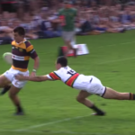 Highlights: Affies vs Paarl Gym