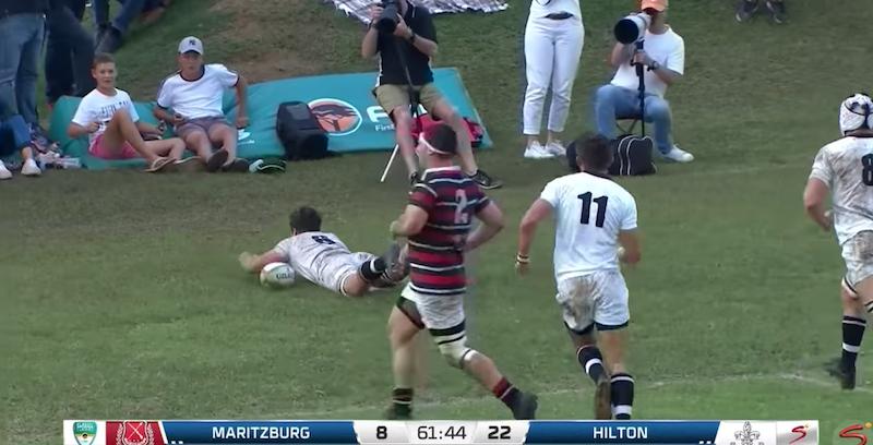 Highlights: Maritzburg vs Hilton