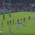 Highlights: Racing 92 vs Munster