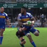 Super Rugby Play of the Week (Round 10)