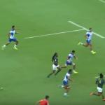 Highlights: Singapore Sevens (Day 1)