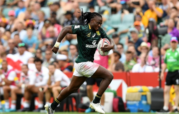 Blitzboks boosted by Senatla's return