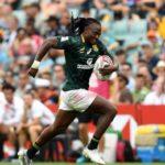 Blitzboks overcome Kenya