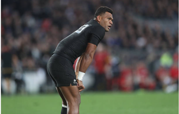 All Blacks duo set for France move