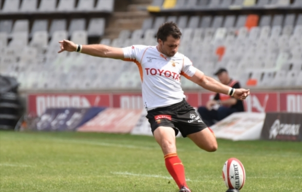 Ebersohn retires from rugby