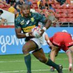 Blitzboks to face Fiji again