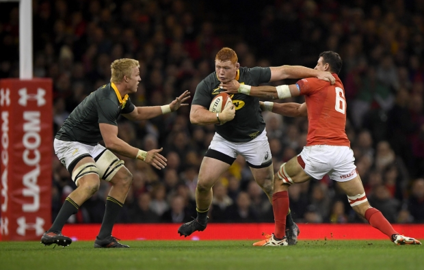 Bok Test in serious doubt