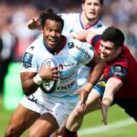 Racing to face Leinster in European final