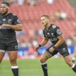 Du Toit to stay at tighthead