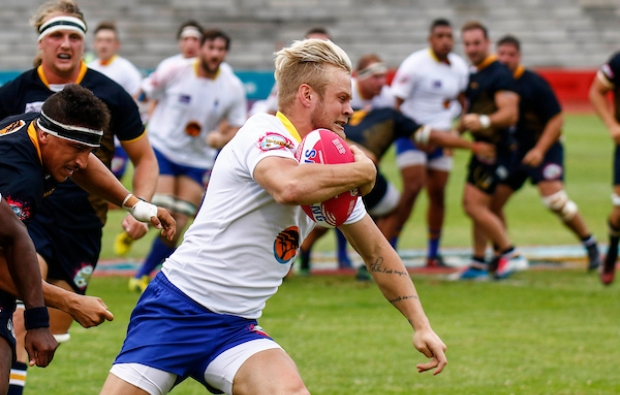 Varsity Cup preview (Round 5)