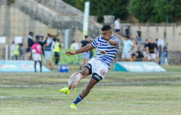 Varsity Cup preview (Round 2)