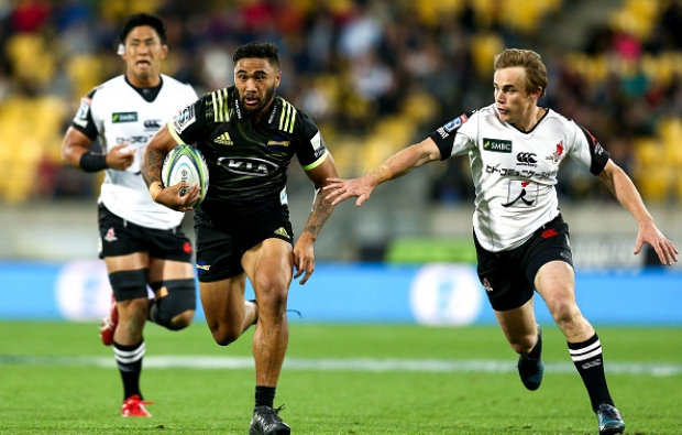 Super Rugby Power Rankings (Round 11)