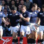 Saffa duo earns Scotland recall