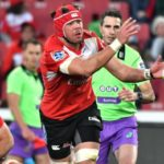 Whiteley: Lions in tight spot